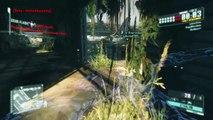 Crysis 3 Beta Gameplay - Hunter Mode