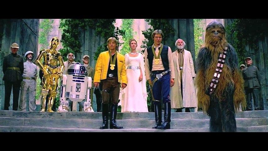 Star Wars Le Saviez Vous Suivez Le Geek 11 Aienkei