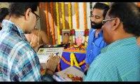 Bellamkonda Srinivas Beemineni Srinivas Movie Launch by Boyapati Srinu