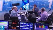 Alain Juppé, Dany Cohn-Bendit et le poisson d'avril... Voici le zapping matin !