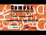 Campus Conversations  Preston University  Comments Sami Students