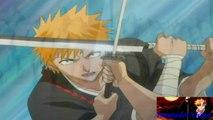 Bleach Ichigo vs renji