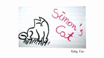 Cat Fans Do: Simon's Cat #4