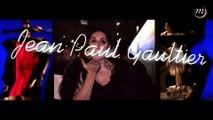 Jean Paul Gaultier : le vernissage