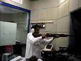 Funny  Iraqi Sniper Training