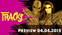 Tracks Minute (preview 04.04.2015) - Tracks ARTE