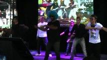 Best of Paris Games Week 2   Dansons avec Tizho et la PlayComedyClub !