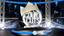 CourtCuts Top 10 FFBB du 28 Mars 2015