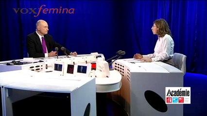 Interview SOLANGE DOUMIC - Femmes En Vue