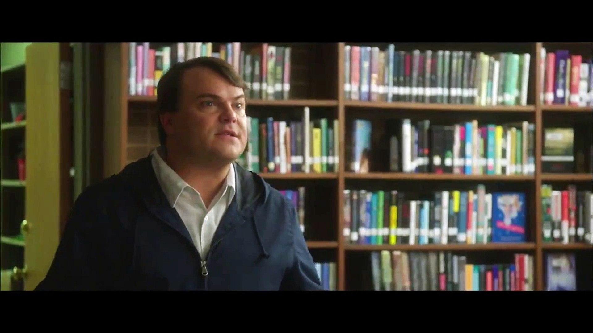 The D Train Official Trailer #1 (2015) - Jack Black, James Marsden Movie