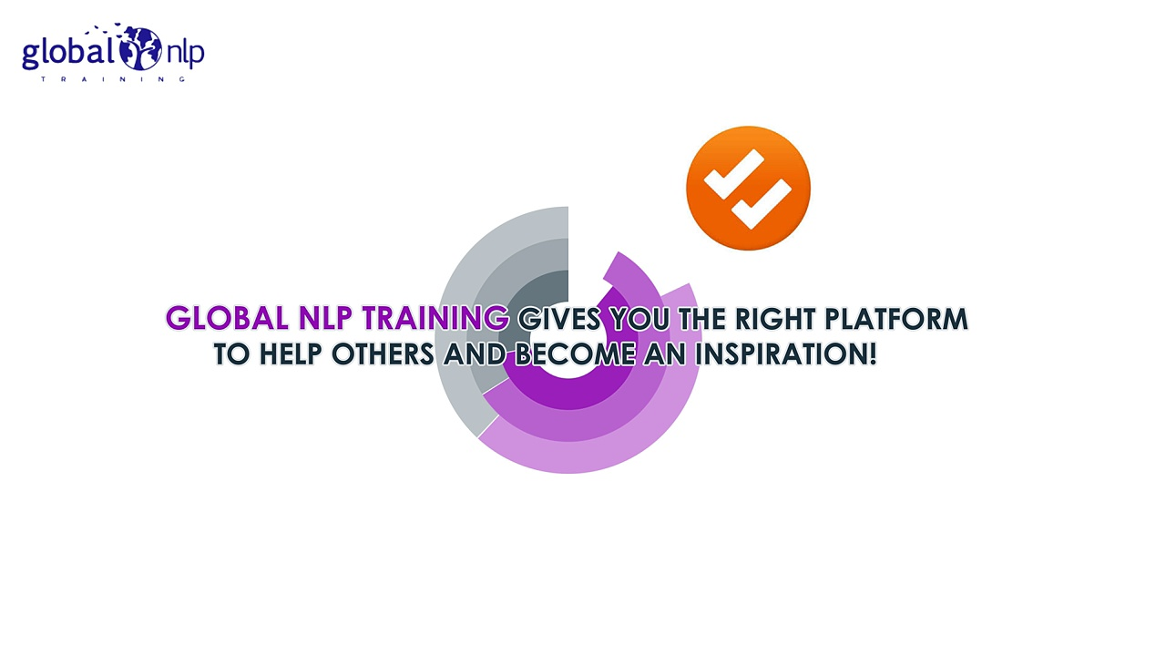 NLP and Life Coach Training