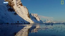 Antarctic Ice Is Melting Faster Than Ever