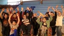 Handicap: utiliser le numérique en EPS