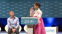 Yeomni Park : témoignage émouvant d'une femme qui s'est échappée de Corée du Nord