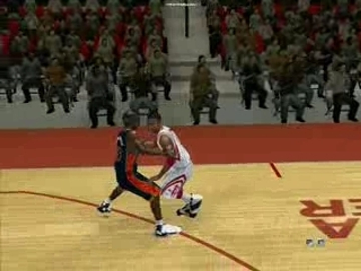 Top 3 plays @ Houston Rockets