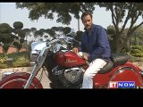 Top Speed - Skoda Superb ,Indian Chief Classic & Harley-Davidson Street 750 Review I Features and more