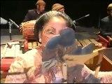 El teatro de marionetas wayang