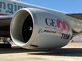 GE Aviation - GEnx | Aircraft Engine Design | Jet Engine | Boeing 787