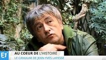 Le canular de Jean-Yves Lafesse dans l'émission Au Cœur de l'Histoire