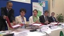Une convention interministérielle signée à l'assemblée générale de la Fédération des Parcs Naturels Régionaux de France