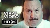 Paul Blart- Mall Cop 2 VIRAL VIDEO - 2 Blart 2 Furious (2015) - Kevin James Come_HD