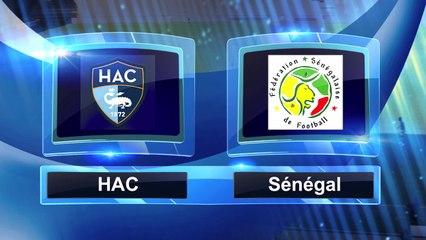 HAC - Sénégal (1-2): le résumé vidéo (31/03/2015)