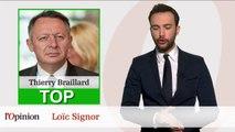 Le Top Flop: Le PRG fait sa crise de jalousie / Jean-Paul Huchon ne voit que lui pour l'Île-de-France