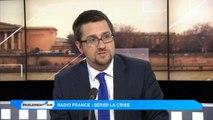Grève à Radio France: deux députés demandent le départ de Mathieu Gallet