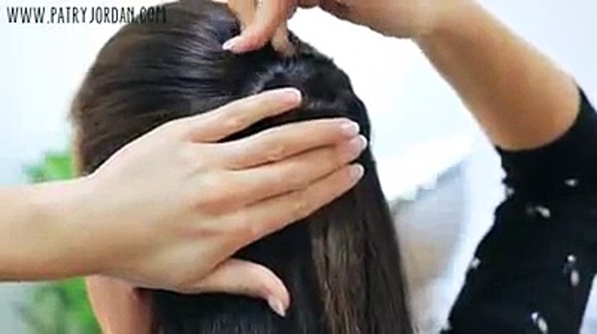 Easy Hairstyles for Everyday-Fashion And Beauty