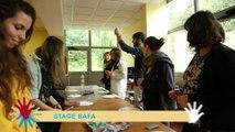 Le stage BAFA au Rocheton