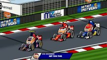 MiniDrivers 2015 - Malaysian Grand Prix