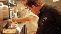 Michel Sarran, juré de «Top Chef», se lance dans le burger