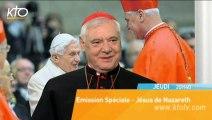 Le Cardinal Müller sur KTO