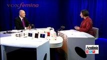 Interview de SOPHIE GHERARDI -Femmes En Vue