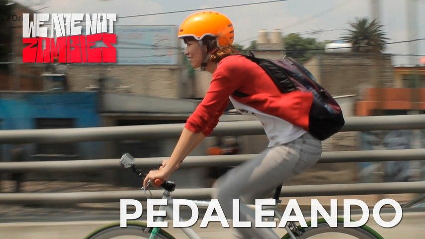 Pedaleando, un documental de bicis   Originals
