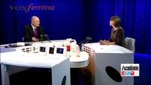 Interview TANIA KERN - Femmes En Vue
