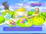 Pokémon Stadium - Prime Cup Poké Ball (with Poké Cup team)