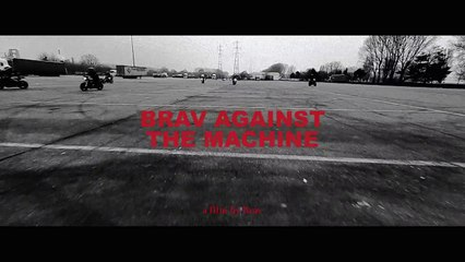 Brav - Brav Against The Machine (Official Clip)