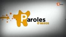 PAROLES D'ASSOS 1ER SEMESTRE 2015 [S.2015] [E.6] - Paroles d'Assos : EPA Club Angers