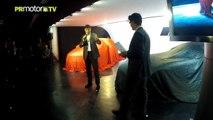 Mercedes AMG GTS & CLA Shooting Brake - Presentacion en Autobeltran by PRMotor TV Channel (HD)