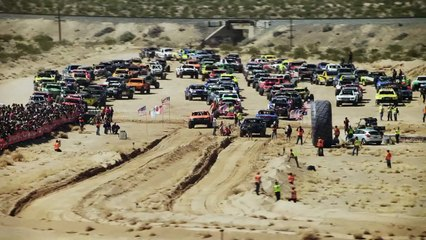 2014 General Tire Mint 400 presented by Polaris Trailer (HD)