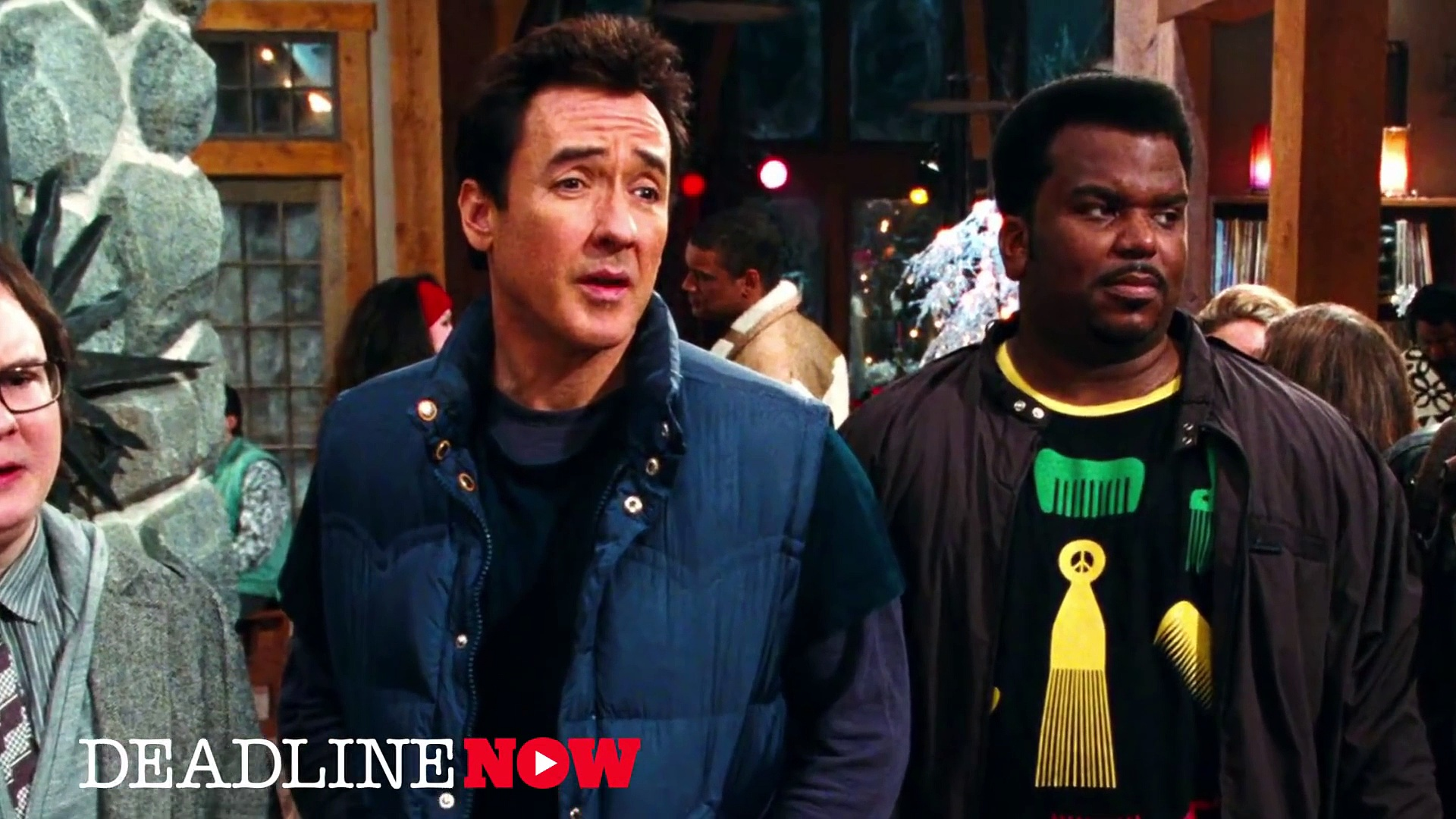 'Hot Tub Time Machine 2' Review  Comedy Sequel All Wet