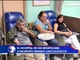 """550 pacientes han sido atendidos en """"Hospital de Día"""" para cuidados paliativos"""