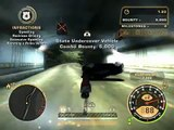 NFSMW Bike by RaBBiT Need For Speed Most Wanted