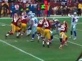Week 17 : Dallas Cowboys vs Washington Redskins highlights
