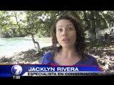 Pescadores del Caribe reciben apoyo del Gobierno para frenar al pez león