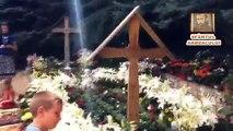 MINUNE LA PRISLOP: Mesajul din cer al părin†elui Arsenie Boca...