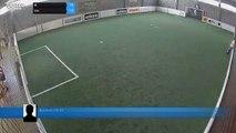 But de titi (12-10) - titi Vs toto - 01/04/15 16:15 - ligue test - Pau Soccer Park
