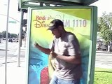 "A MILEY (Lil Wayne ""A Milli"" Miley Cyrus Parody) : Black Nerd Music Video"
