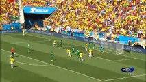 Colombia acaricia clasificación a octavos tras derrotar a Costa de Marfil